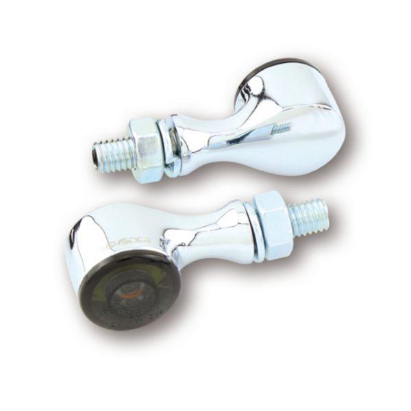 highsider Światło tylne LED, światło hamowania, kierunkowskazy APOLLO CLASSIC