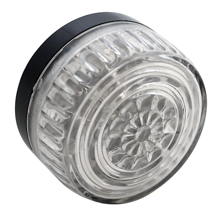 HIGHSIDER LED-bakljus-/blinkers COLORADO, inbyggnad