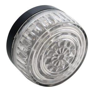 HIGHSIDER LED Rück-, Bremslicht, Blinker COLORADO Modul zum Einbau, ohne Metallgeh., Paar, E-gepr.