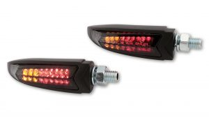 HIGHSIDER LED-bakljus-/blinkers ARC