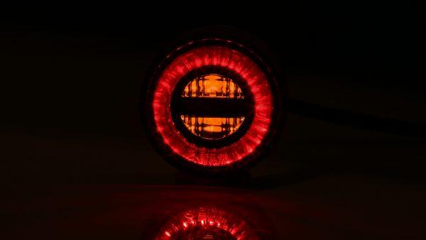 highsider Światło tylne LED, światło hamowania, wskaźnik modułu ROCKET