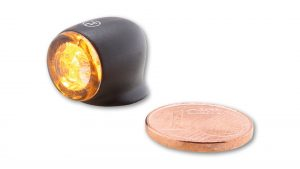 HIGHSIDER 3in1 LED Rück-, Bremslicht, Blinker PROTON TWO