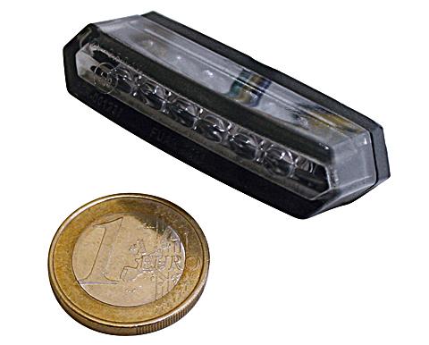 HIGHSIDER LED-bakljus MALIBU