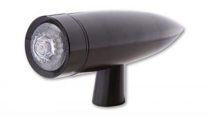 HIGHSIDER LED-bakljus MONO BULLET LONG