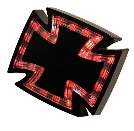 HIGHSIDER LED-bakljus GOTHIC