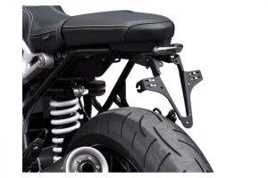 HIGHSIDER regskyltshållare för BMW R Nine T