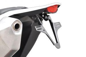 HIGHSIDER regskyltshållare KTM 690 SMC / Enduro