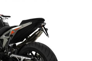 highsider Kentekenplaathouder KTM 790 Duke, 18-