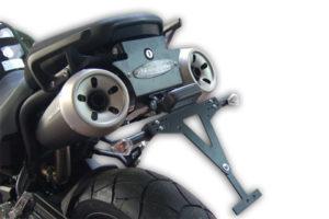 HIGHSIDER regskyltshållare Yamaha MT 03