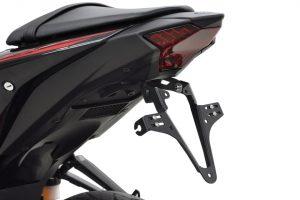HIGHSIDER regskyltshållare Yamaha YZF R3 320 15-18