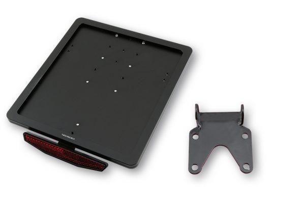highsider Płyta CNC z uchwytem Uni- typ 1