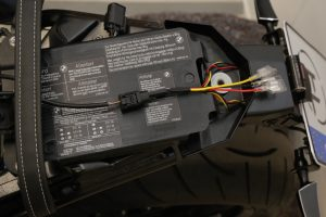 highsider Achterlicht adapter kabel diverse BMW